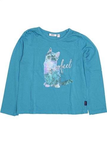 Camiseta de manga larga niña MEXX azul 6 años invierno #1419680_1