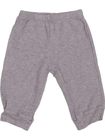 Pantalón niño CARTER'S gris 3 meses invierno #1419955_1