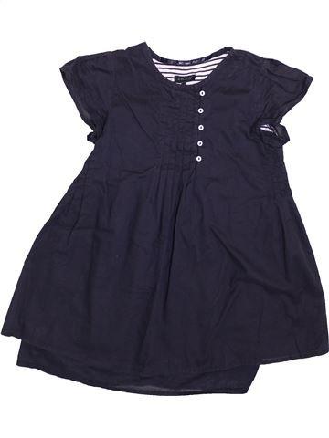 Vestido niña IKKS negro 4 años invierno #1420254_1
