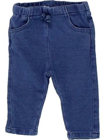 Legging niña NATALYS azul 3 meses invierno #1420319_1