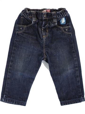 Tejano-Vaquero niño DPAM azul 12 meses invierno #1420637_1