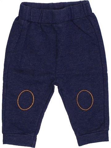 Pantalón niño C&A azul 6 meses invierno #1420795_1