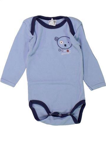 Camiseta de manga larga niño ABSORBA azul 6 meses invierno #1421111_1