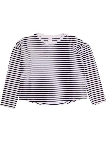 T-shirt manches longues fille KARL MARC JOHN noir 16 ans hiver #1421119_1
