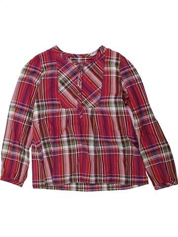 Blusa de manga larga niña ESPRIT violeta 9 años invierno #1421561_1