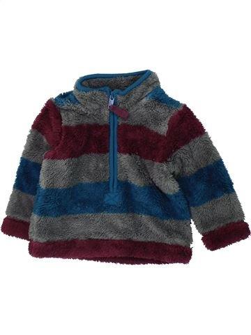 Pull garçon M&CO bleu 3 mois hiver #1421784_1