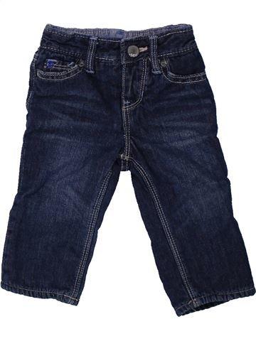 Tejano-Vaquero niño GAP azul 6 meses invierno #1421829_1