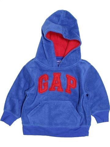 jersey niño GAP azul 2 años invierno #1422043_1