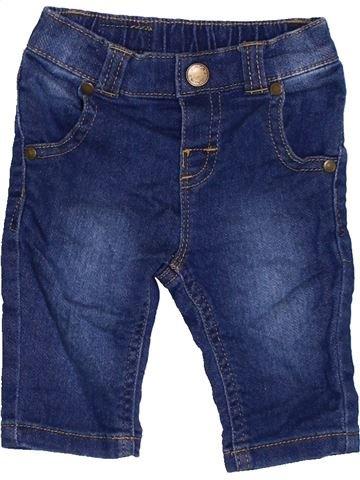 Tejano-Vaquero niño JASPER CONRAN azul 3 meses invierno #1422183_1