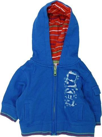 Sweat garçon TED BAKER bleu 3 mois hiver #1422216_1