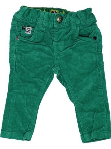 Pantalon garçon NEXT BABY vert 6 mois hiver #1422268_1