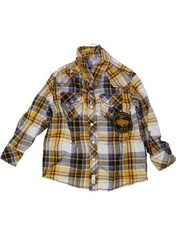 Camisa de manga larga niño MEXX marrón 3 años invierno #1422398_1