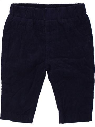 Pantalon garçon BHS noir 6 mois hiver #1423234_1