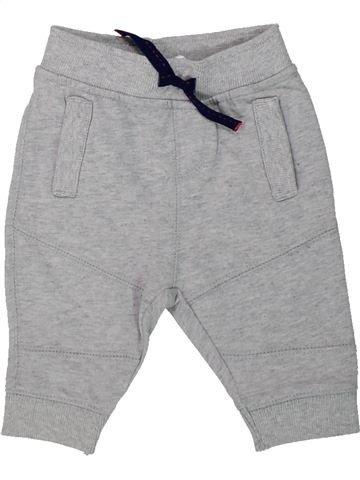 Pantalón niño DEBENHAMS gris 3 meses invierno #1423324_1