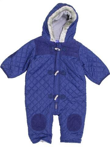 Mono-polar niño TU azul 9 meses invierno #1423347_1