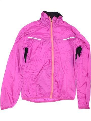 Sportswear fille CRANE rose 10 ans été #1423774_1