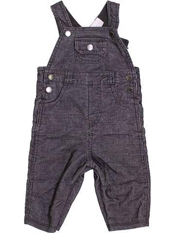 Mono niño MINI CLUB gris 6 meses invierno #1423923_1
