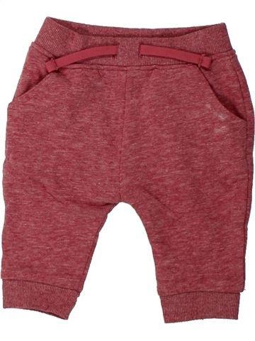 Pantalón niño NUTMEG marrón 3 meses invierno #1424127_1
