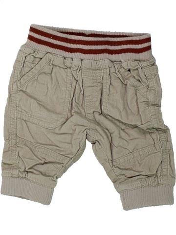 Pantalón niño TU beige 1 mes invierno #1424246_1