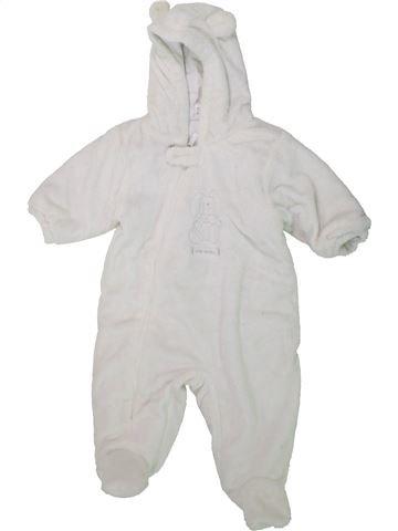 Mono-polar niño NEXT blanco 6 meses invierno #1424348_1