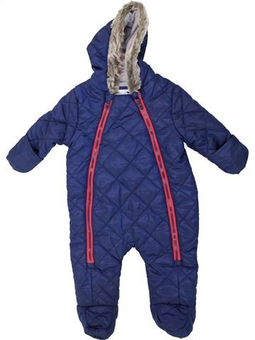 Mono-polar niño TU azul 6 meses invierno #1424441_1