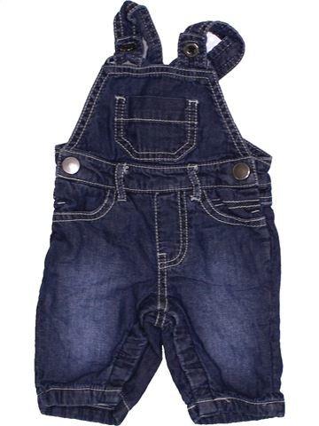 Mono niño F&F azul 1 mes invierno #1424568_1