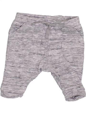 Pantalón niño NEXT gris 1 mes invierno #1424771_1