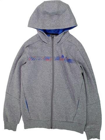 Sportswear garçon PUMA gris 12 ans hiver #1425321_1