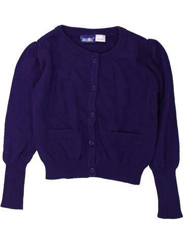 Chaleco niña LUPILU violeta 3 años invierno #1425341_1
