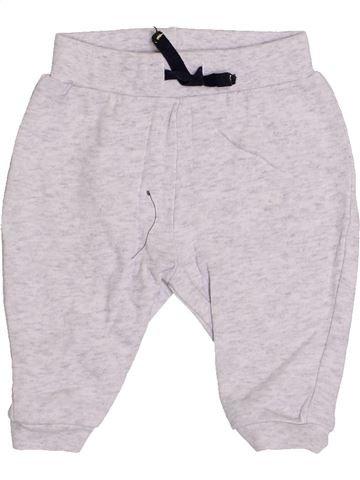 Pantalon garçon C&A blanc 6 mois hiver #1425428_1