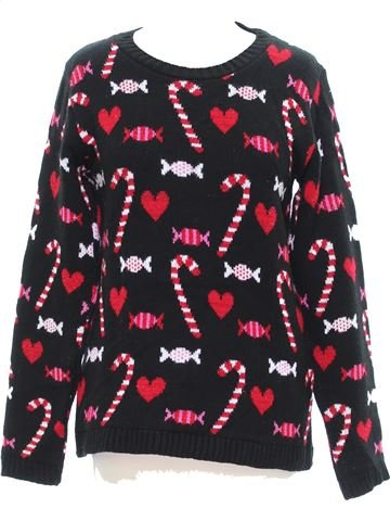 Jersey mujer SELECT 36 (S - T1) invierno #1425433_1