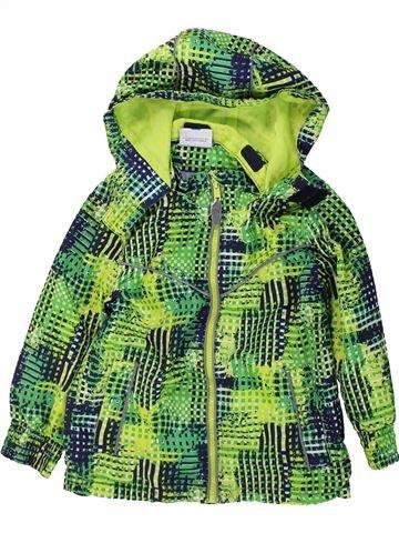 Veste garçon TOPOLINO vert 4 ans été #1425437_1