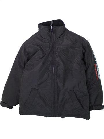 Manteau garçon C&A noir 10 ans hiver #1425531_1