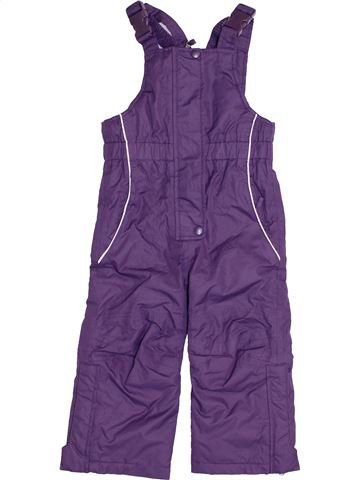 Esquí niña IMPIDIMPI violeta 2 años invierno #1425601_1