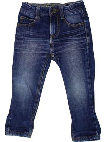 Tejano-Vaquero niño ESPRIT azul 2 años invierno #1425640_1