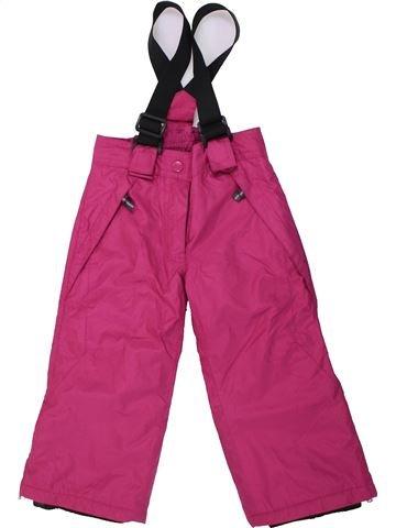 Esquí niña LUPILU rosa 3 años invierno #1425729_1