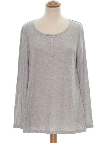 Top manches longues femme GINA BENOTTI 46 (XL - T3) hiver #1426006_1