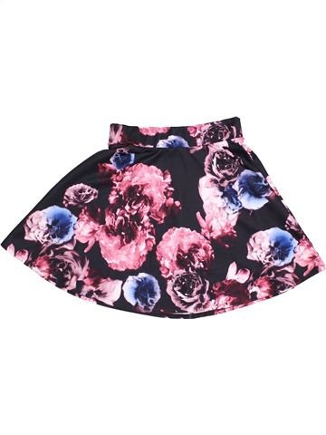 Jupe fille CANDY COUTURE rose 13 ans hiver #1427367_1
