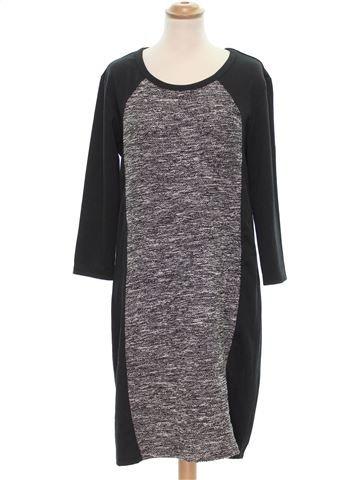 Robe femme JANINA 42 (L - T2) hiver #1427534_1