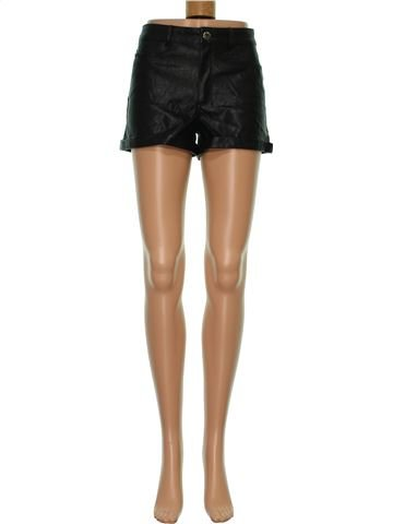 Short mujer H&M 36 (S - T1) invierno #1429056_1