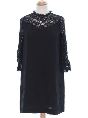 Vestido de noche mujer ZARA S invierno #1429107_1