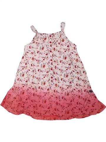 Vestido niña CONFETTI rosa 3 años verano #1429139_1