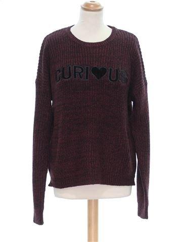 Jersey mujer FB SISTER L invierno #1430505_1