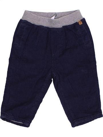 Pantalón niño JASPER CONRAN negro 9 meses invierno #1431532_1