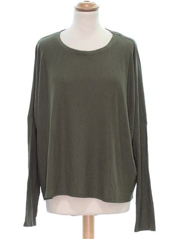 Top manches longues femme NEW LOOK 46 (XL - T3) hiver #1431533_1