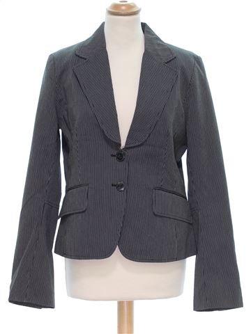 Veste de tailleur, Blazer femme H&M 40 (M - T2) hiver #1431802_1