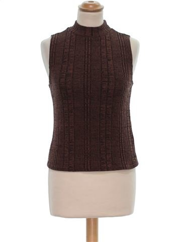 Top manches courtes femme NEW LOOK 40 (M - T2) hiver #1431935_1