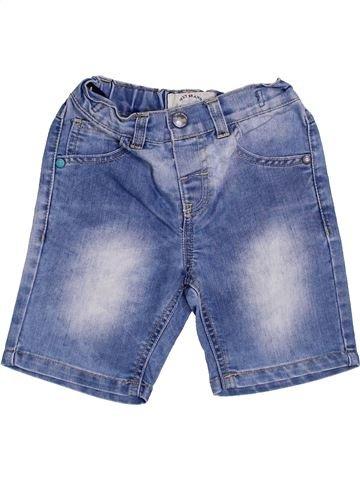 Short - Bermuda garçon NEXT bleu 4 ans été #1432272_1