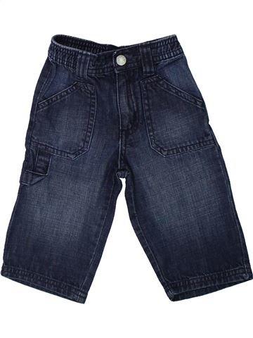 Tejano-Vaquero niño DPAM azul 6 meses invierno #1432348_1