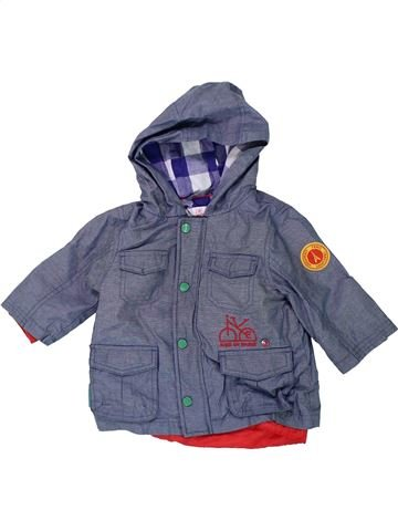 Abrigo niño DPAM azul 9 meses invierno #1432428_1